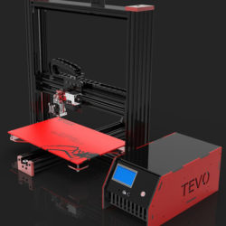 TEVO Black Widow 3