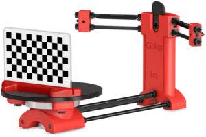 3Д сканеры