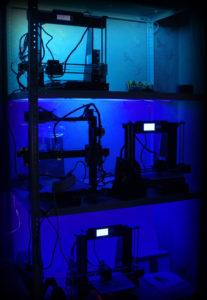 3Д принтеры: сборка и настройка