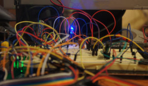 Контрактная разработка электроники