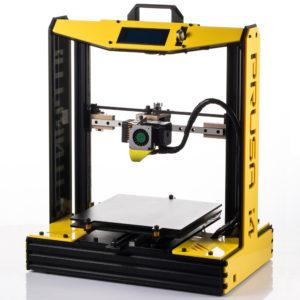3д принтер Prusa I4