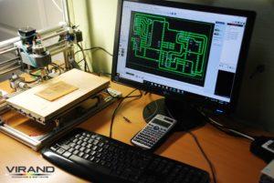 Контрактная разработка электроник и на заказ Санкт-Петербург, Москва. Собственное производство