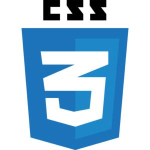CSS3 логотип