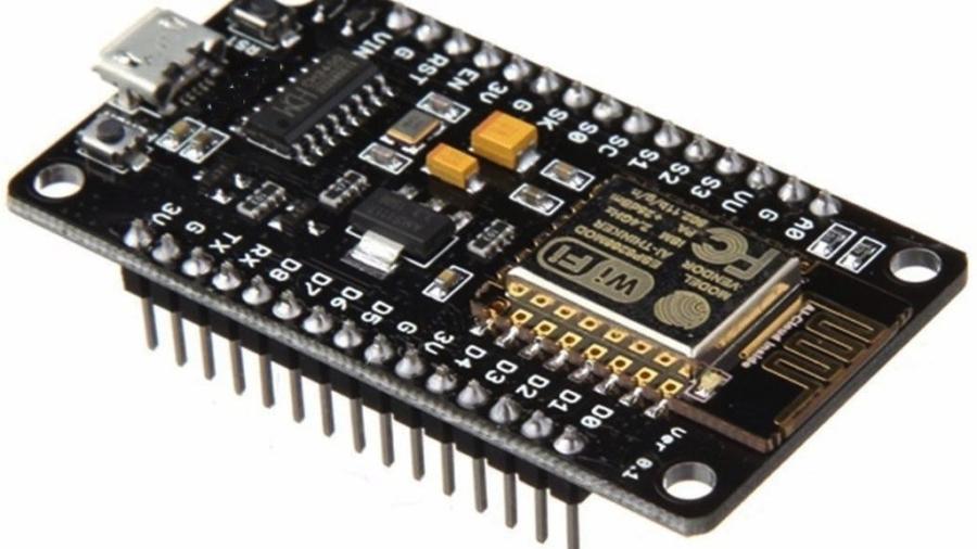 ESP8266 NodeMcu