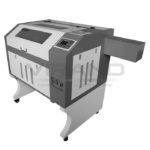 Лазерный станок 6040 купить, гравер, VIRAND OPTIMA V1