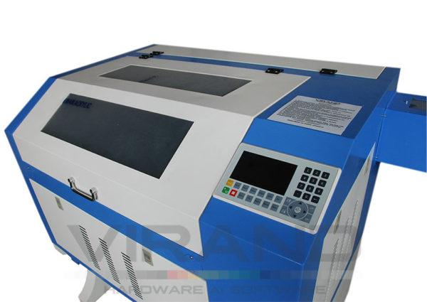 Лазерный станок VIRAND 6040 Ruida, M2, RECI, Lasea купить