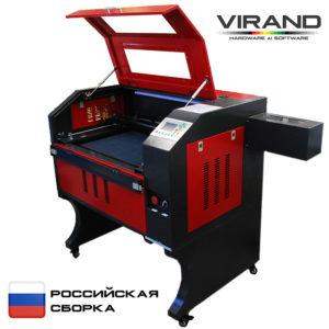 Лазерный станок 6040 VIRAND OPTIMA купить