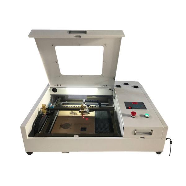 Лазерный станок 4040 50 Вт CO2 ЧПУ, VIRAND HOBBY