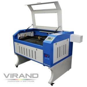 Лазерный станок CO2 9060 100 Вт гравер купить