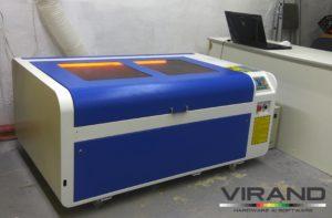 Станок для лазерной резки 1060 RECI