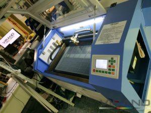 Лазерный станок 6040 80 Вт EFR Lasea F2 CO2 ЧПУ, VIRAND OPTIMA купить, описание, характеристики, отзывы