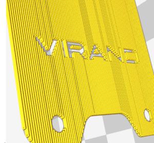 Настройка и первичный запуск 3Д принтера VIRAND