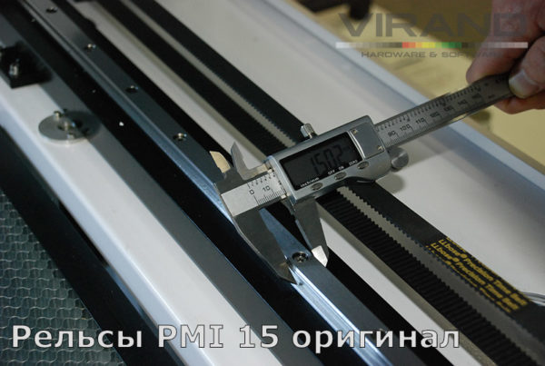 Купить лазерный станок VIRAND 1080 RECI RuiDa