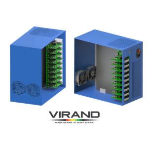 Контрактная разработка электронки и устройств VIRAND
