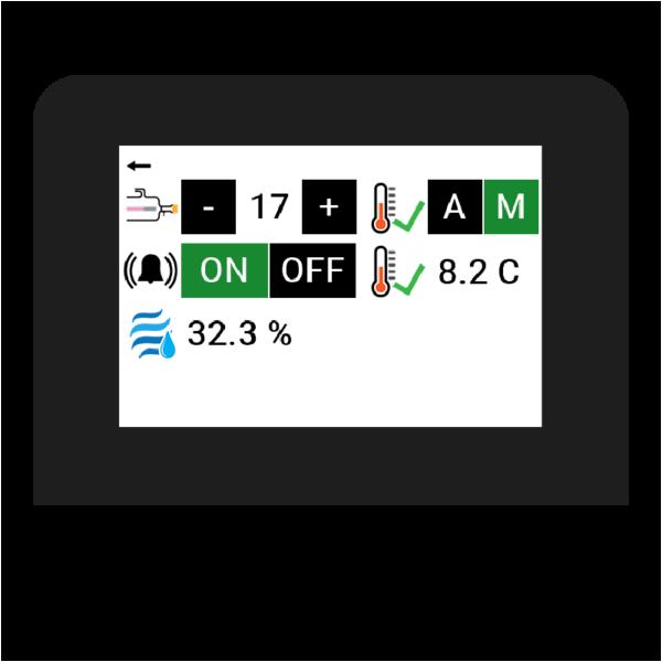 Дополнительный контроллер для лазерного станка VIRAND smartLaser, купить