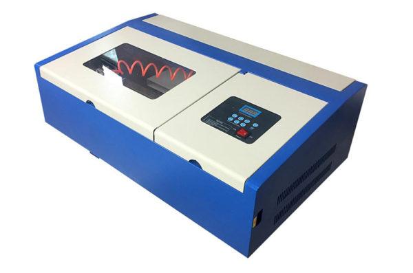 Лазерный станок CO2 3020 50 Вт Mini купить