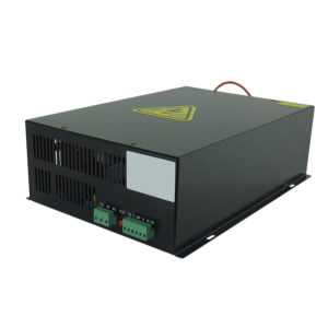 Блок розжига лазера CO2 (блок питания лазерной трубки) 80 Вт