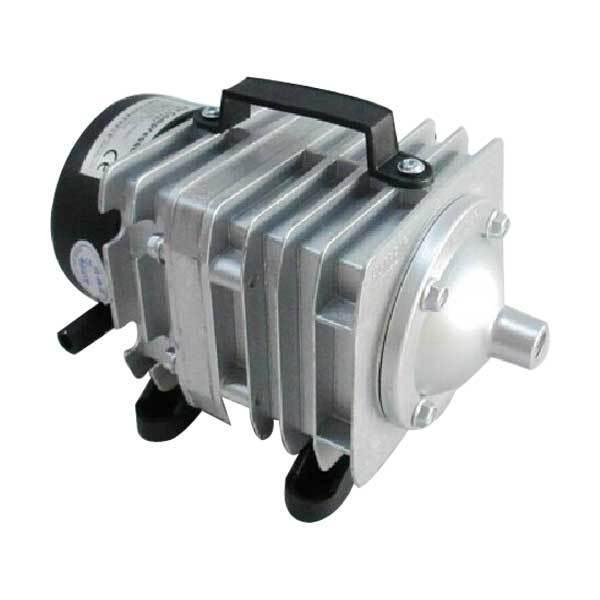 Воздушный компрессор для лазерго станка гравера 45 Вт, 70 л/мин