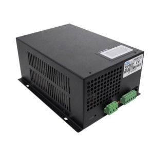Блок розжига лазерной трубки CO2 80 Вт ZYE MYJG80W-Y (с амперметром) купить