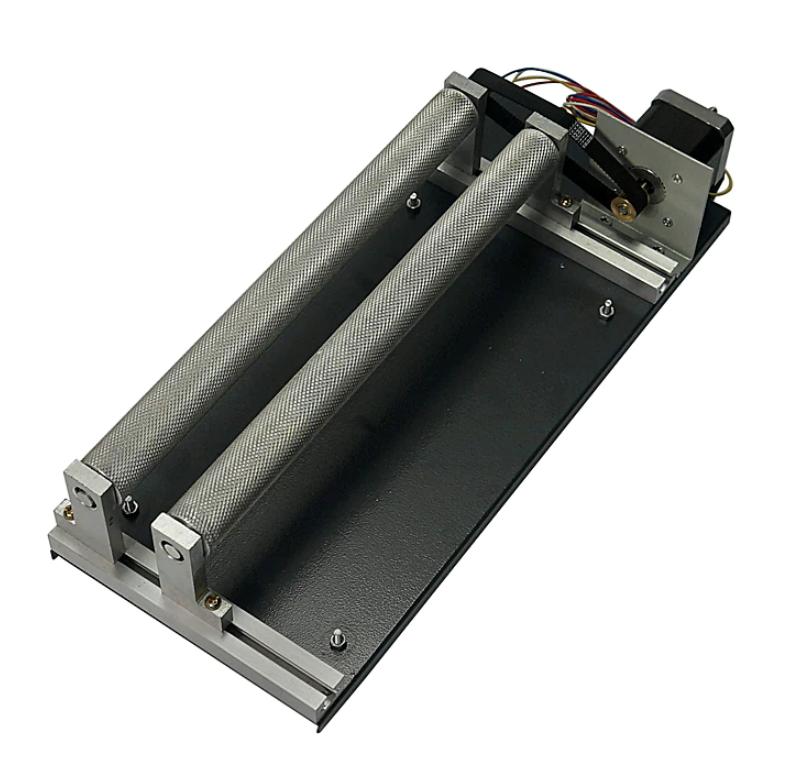 Четвертая поворотная ось для лазерного гравера станка