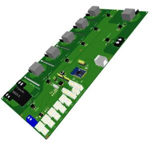 Контарктная разработка электроники и устройств на заказ