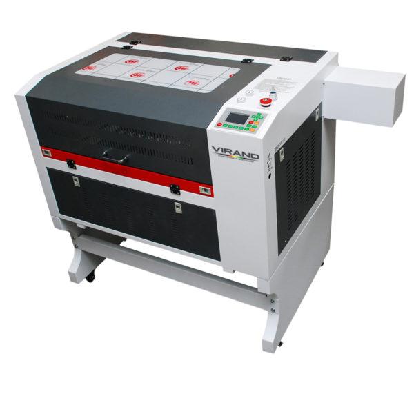 Лазерный станок 6040 VIRAND OPTIMA V2 гравер купить CO2