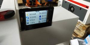 Лазерный станок VIRAND OPTIMA V2, доп. контроллер smartLaser купить