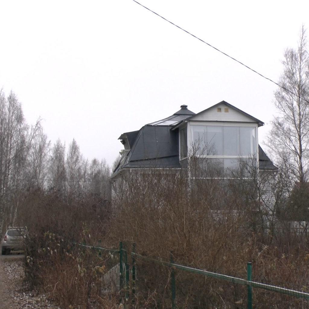 Отопление загородного дома тепловым насосом
