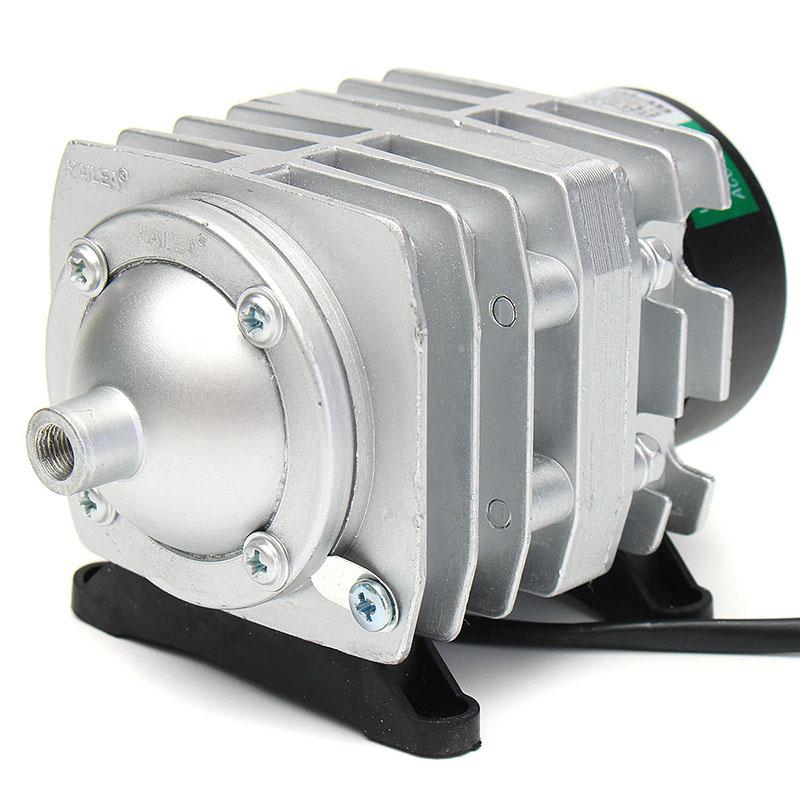 Воздушный поршневой компрессор купить 25 Вт