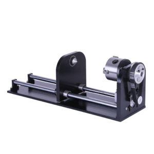 Кулачковая поворотная ось для лазерного станка ЧПУ, гравера