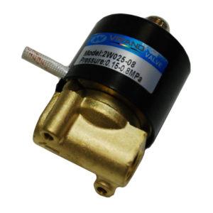 Купить воздушный клапан, пневмоклапан, для воздуха, жидкости, масла для компрессора
