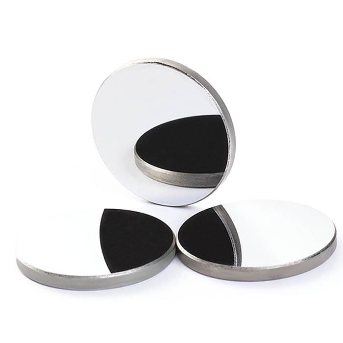 Зеркало для лазерного CO2 станка молибден 25 мм купить