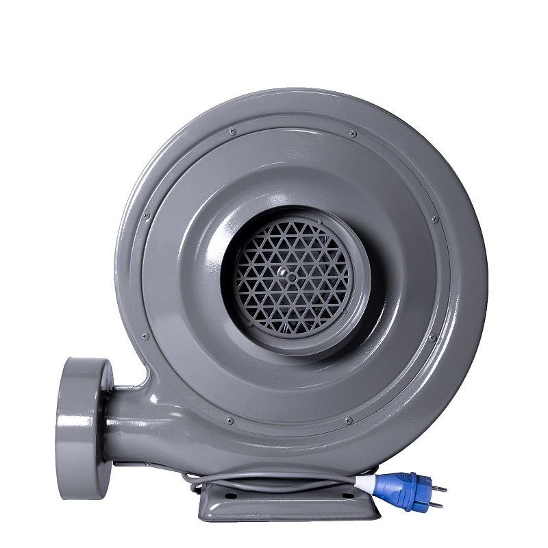 Вытяжной вентилятор, улитка, вытяжка, канальный 550 Вт, 150 мм купить