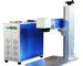 Оптоволоконный маркиратор по металлу raycus 30 Вт купить, virand