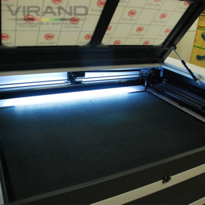 Лазерный станок 1390 10080 RuiDa 100-120 Вт EFR RECI W2/Lasea F4 CO2 ЧПУ VIRAND PRO купить