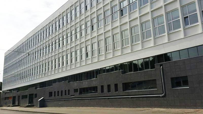 VIRAND компания отзывы Промышленная Санкт-Петербург