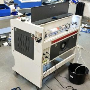 Лазерный станок 6040 V2 с трубкой RECI W1 в г. Саратов