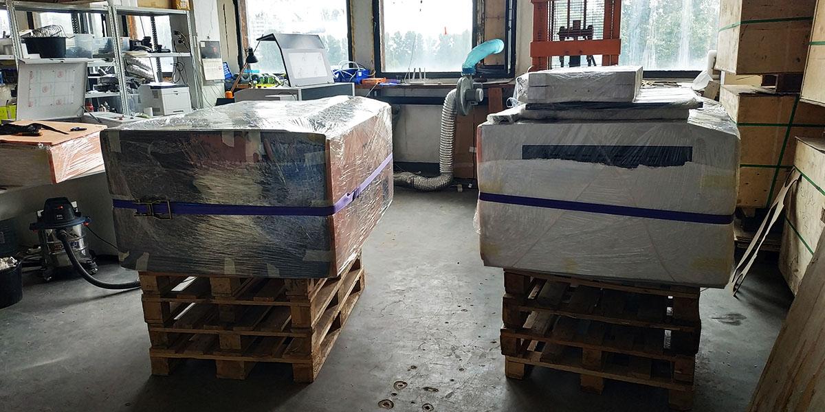 Лазерные станки 4040, 9060 и 1080 (поставка)