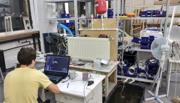 Разработка электроники на заказ VIRAND, выполнение НИОКР