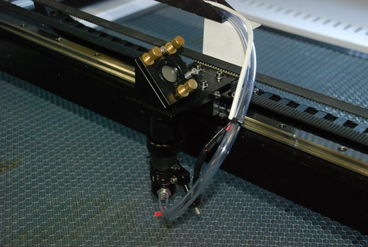 Лазерный станок 1080 VIRAND PRO CO2 купить, отзывы, характеристики