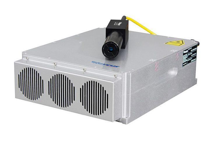 RAYCUS оригинал RFL-P30Q иттербиевый импульсный волоконный лазерный оптоволоконный маркиратор VIRAND RAYCUS 30 Вт