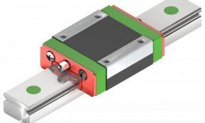 Каретка MGN 12C купить, цена, рельсовые направляющие 12 мм