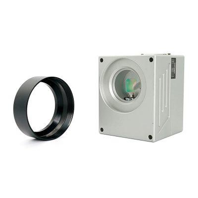 сканатор лазерный оптоволоконный маркиратор VIRAND RAYCUS 30 Вт